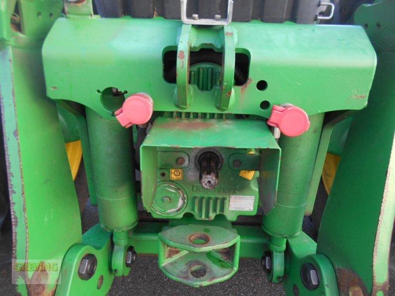 Traktor типа John Deere 6630 mit Gödde Ausleger GZA 750S, Gebrauchtmaschine в Wettringen (Фотография 16)