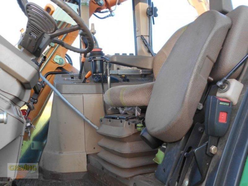 Traktor типа John Deere 6630 mit Gödde Ausleger GZA 750S, Gebrauchtmaschine в Wettringen (Фотография 22)