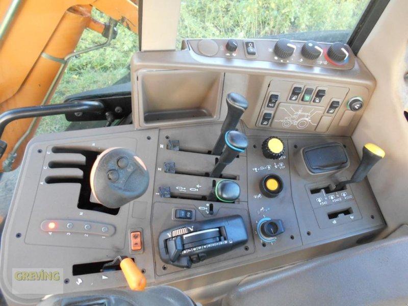 Traktor des Typs John Deere 6630 mit Gödde Ausleger GZA 750S, Gebrauchtmaschine in Wettringen (Bild 23)