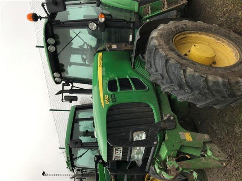Traktor a típus John Deere 6630 PREMIUM AQ ECO SHIFT, Gebrauchtmaschine ekkor:  (Kép 1)