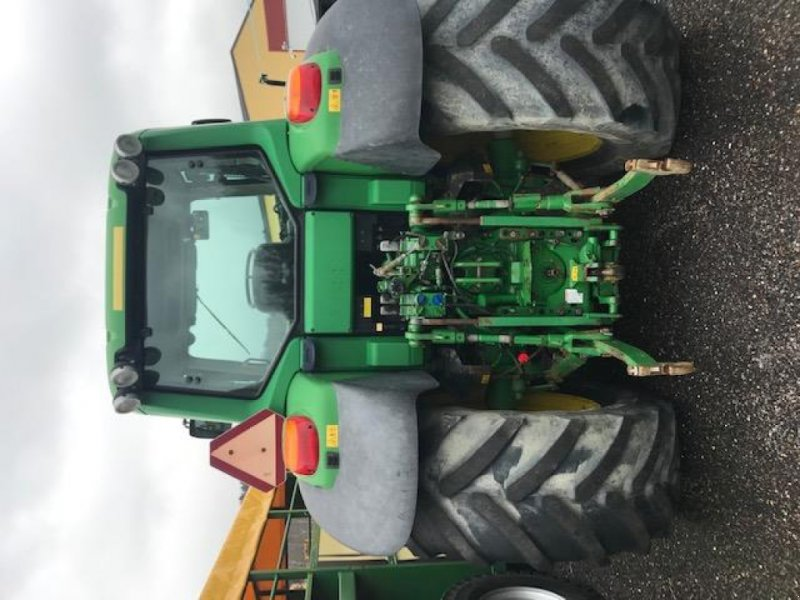 Traktor типа John Deere 6630 PREMIUM TRAKTOR, Gebrauchtmaschine в  (Фотография 2)