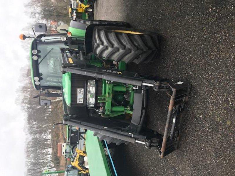 Traktor типа John Deere 6630 PREMIUM TRAKTOR, Gebrauchtmaschine в  (Фотография 1)