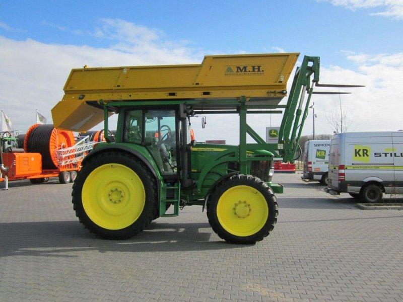 Traktor типа John Deere 6630 Premium, Gebrauchtmaschine в Zuidoostbeemster (Фотография 4)