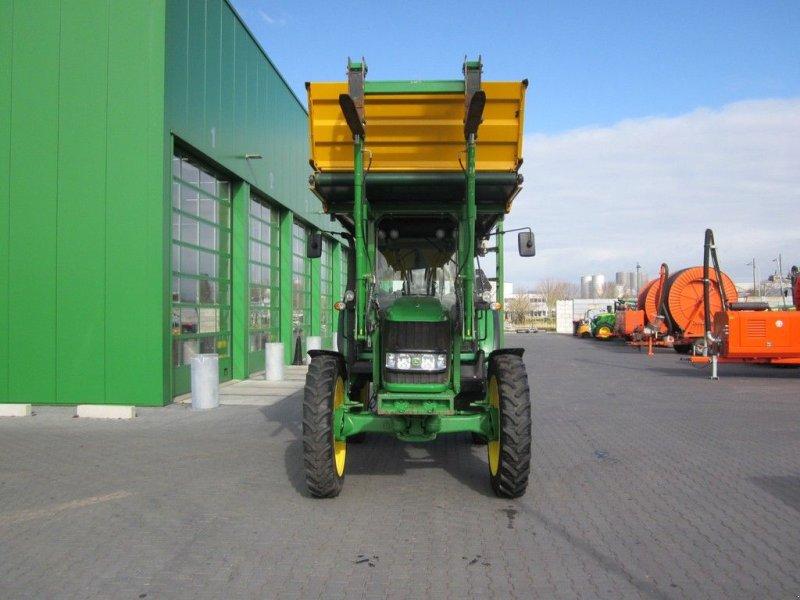 Traktor типа John Deere 6630 Premium, Gebrauchtmaschine в Zuidoostbeemster (Фотография 2)