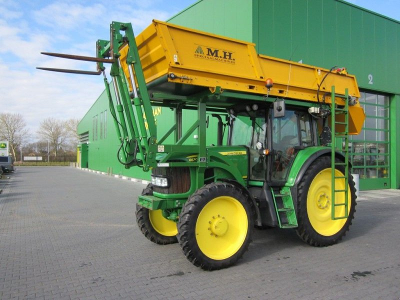 Traktor типа John Deere 6630 Premium, Gebrauchtmaschine в Zuidoostbeemster (Фотография 1)