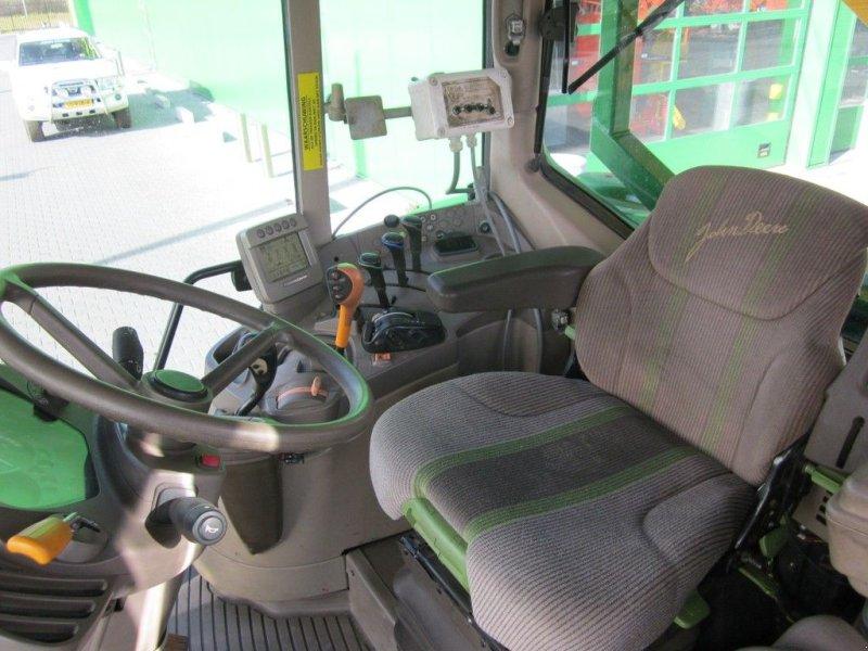 Traktor типа John Deere 6630 Premium, Gebrauchtmaschine в Zuidoostbeemster (Фотография 8)