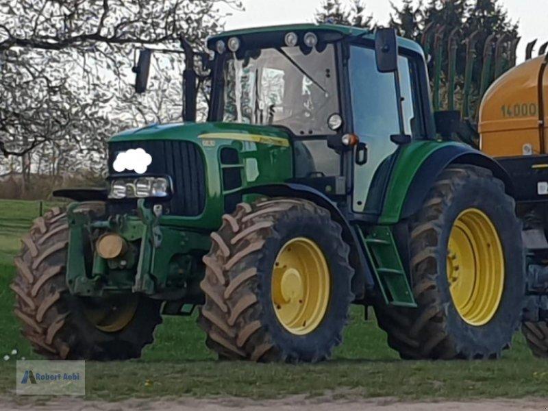 Traktor des Typs John Deere 6630 Premium, Gebrauchtmaschine in Wittlich (Bild 1)
