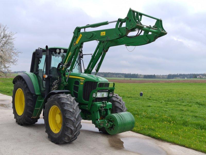 Traktor tipa John Deere 6630 Premium, Gebrauchtmaschine u Palling (Slika 1)