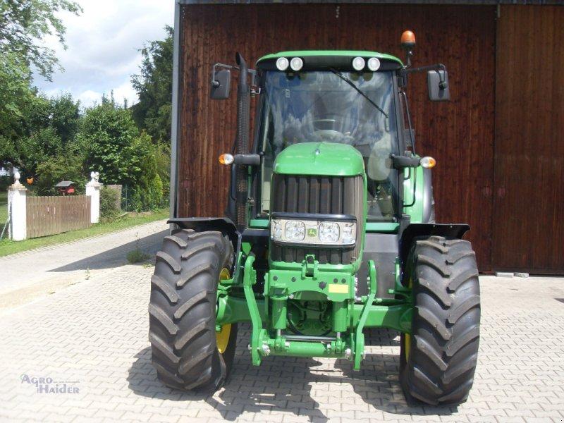 Traktor типа John Deere 6630 Premium, Gebrauchtmaschine в Moosthenning (Фотография 3)