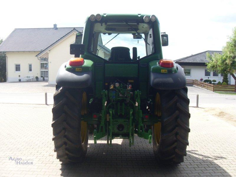 Traktor типа John Deere 6630 Premium, Gebrauchtmaschine в Moosthenning (Фотография 5)