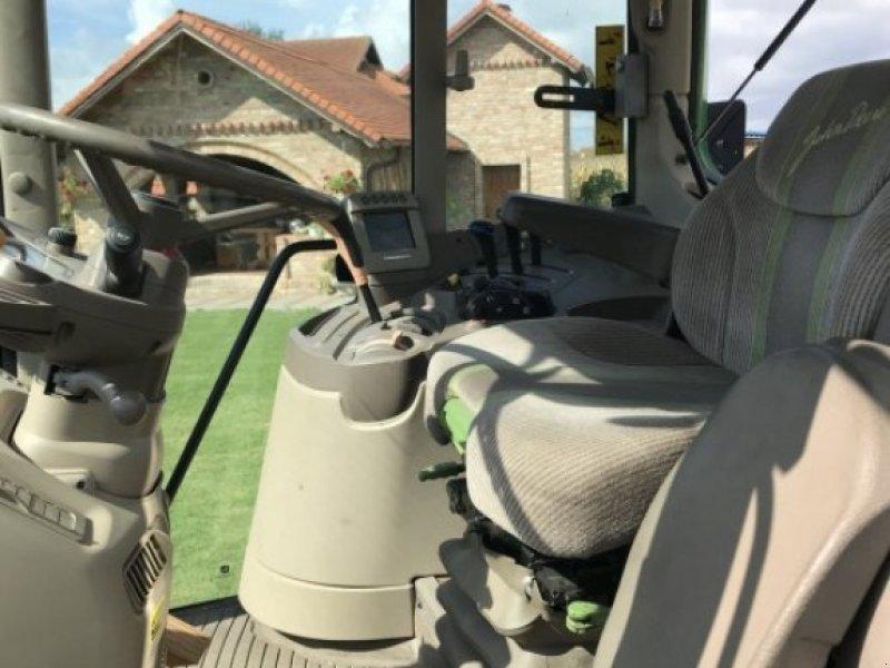 Traktor tipa John Deere 6630 Premium, Gebrauchtmaschine u ŠTITAR (Slika 5)