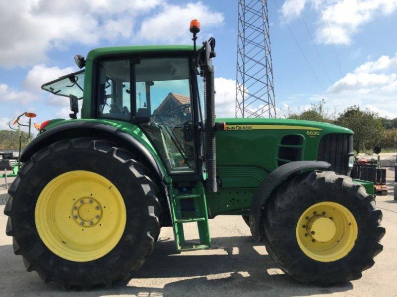 Traktor tipa John Deere 6630 Premium, Gebrauchtmaschine u ŠTITAR (Slika 1)