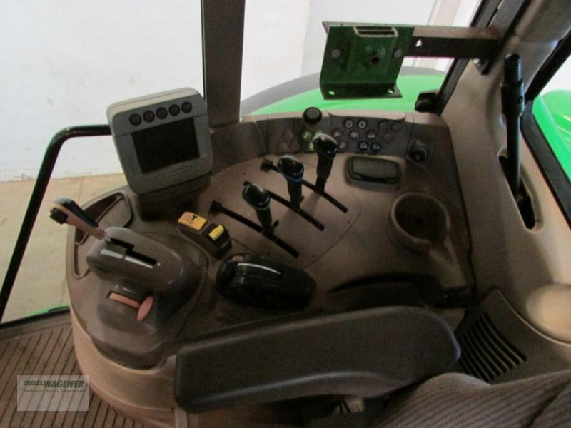 Traktor типа John Deere 6630 PREMIUM, Gebrauchtmaschine в Bad Wildungen-Wega (Фотография 6)