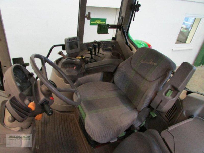 Traktor типа John Deere 6630 PREMIUM, Gebrauchtmaschine в Bad Wildungen-Wega (Фотография 5)