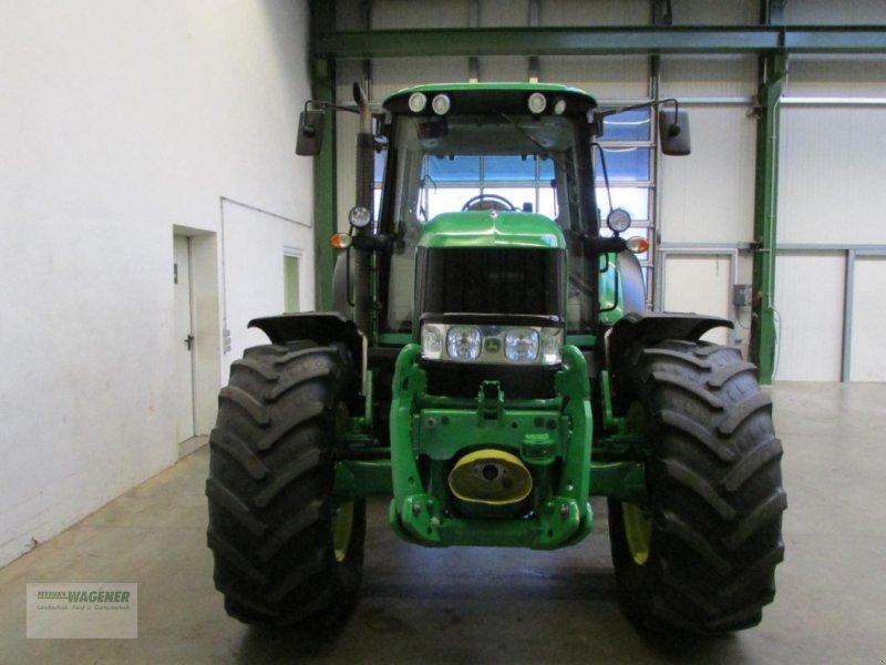 Traktor типа John Deere 6630 PREMIUM, Gebrauchtmaschine в Bad Wildungen-Wega (Фотография 2)