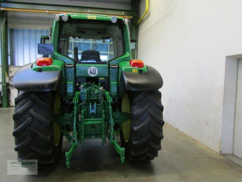 Traktor типа John Deere 6630 PREMIUM, Gebrauchtmaschine в Bad Wildungen-Wega (Фотография 4)