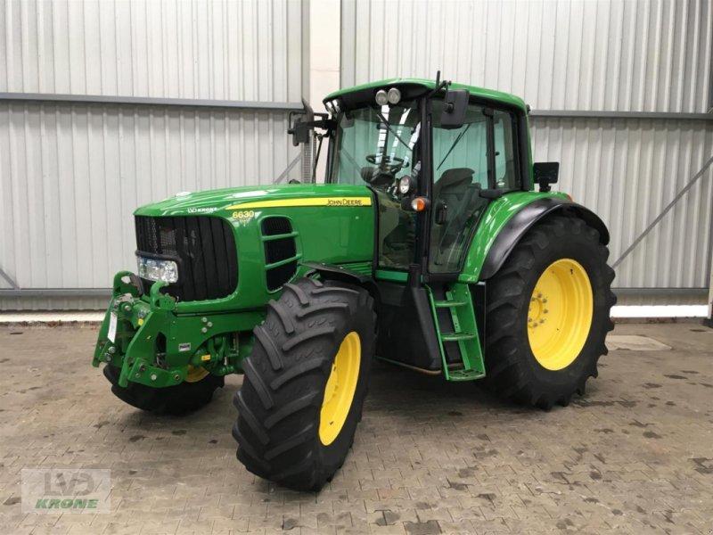 Traktor типа John Deere 6630 Premium, Gebrauchtmaschine в Spelle (Фотография 1)
