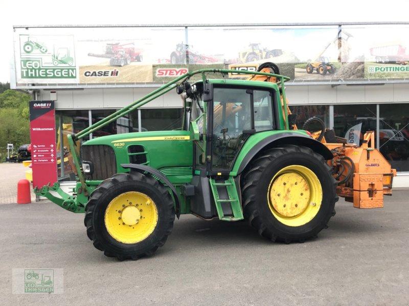 Traktor типа John Deere 6630 Premium, Gebrauchtmaschine в Steiningen b. Daun (Фотография 1)