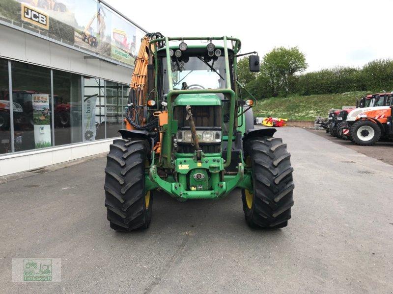 Traktor типа John Deere 6630 Premium, Gebrauchtmaschine в Steiningen b. Daun (Фотография 3)