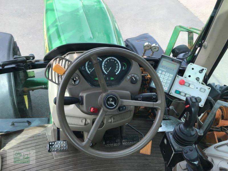 Traktor типа John Deere 6630 Premium, Gebrauchtmaschine в Steiningen b. Daun (Фотография 5)