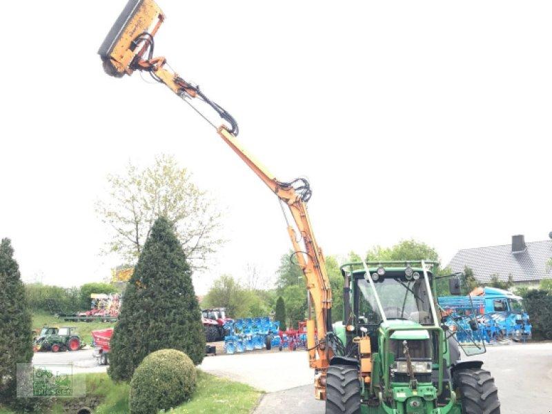 Traktor типа John Deere 6630 Premium, Gebrauchtmaschine в Steiningen b. Daun (Фотография 6)