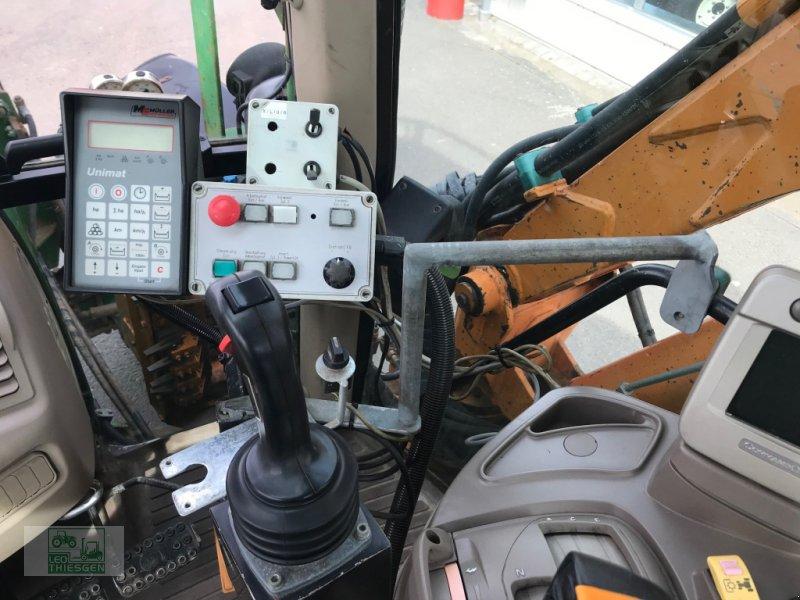 Traktor типа John Deere 6630 Premium, Gebrauchtmaschine в Steiningen b. Daun (Фотография 8)