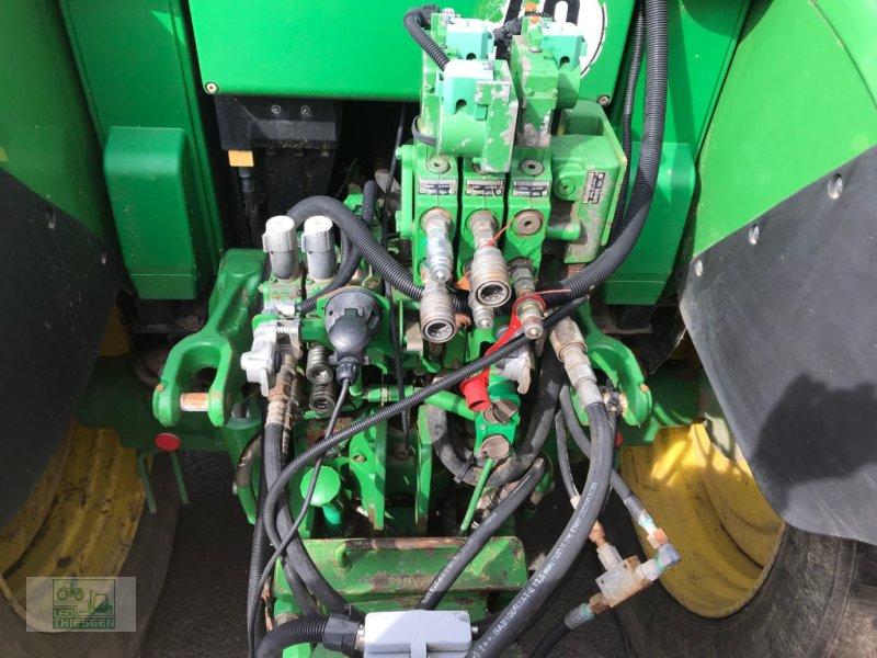 Traktor типа John Deere 6630 Premium, Gebrauchtmaschine в Steiningen b. Daun (Фотография 10)