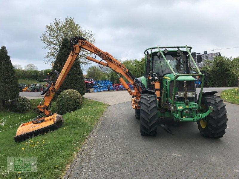 Traktor типа John Deere 6630 Premium, Gebrauchtmaschine в Steiningen b. Daun (Фотография 11)