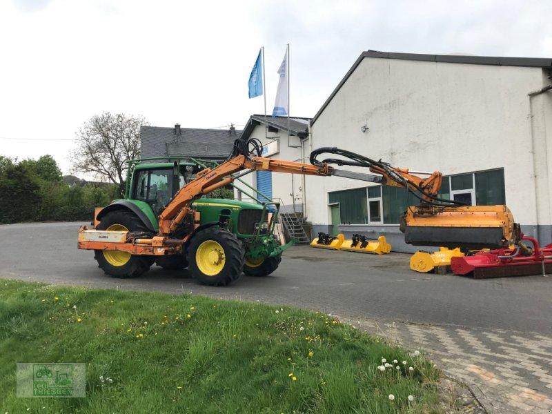 Traktor типа John Deere 6630 Premium, Gebrauchtmaschine в Steiningen b. Daun (Фотография 12)