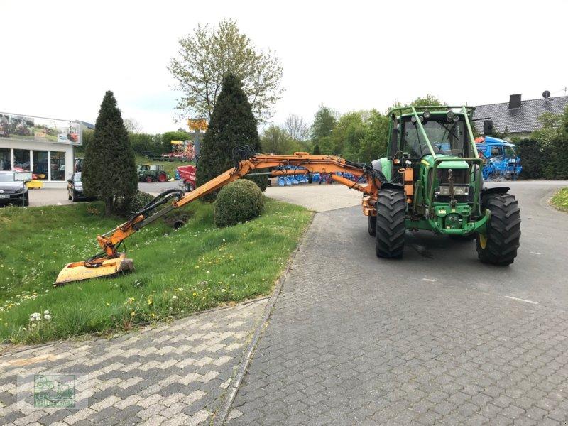Traktor типа John Deere 6630 Premium, Gebrauchtmaschine в Steiningen b. Daun (Фотография 18)