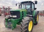 Traktor типа John Deere 6630 STANDARD в Stockach