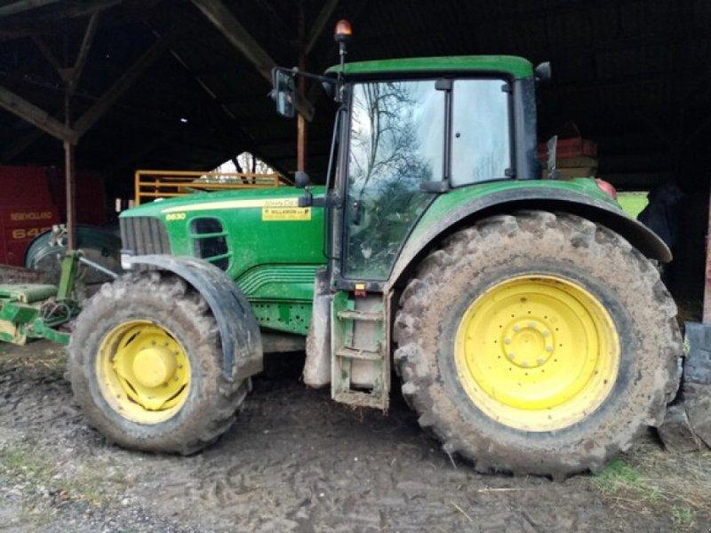 Traktor tip John Deere 6630, Gebrauchtmaschine in THEROUANNE (Poză 1)