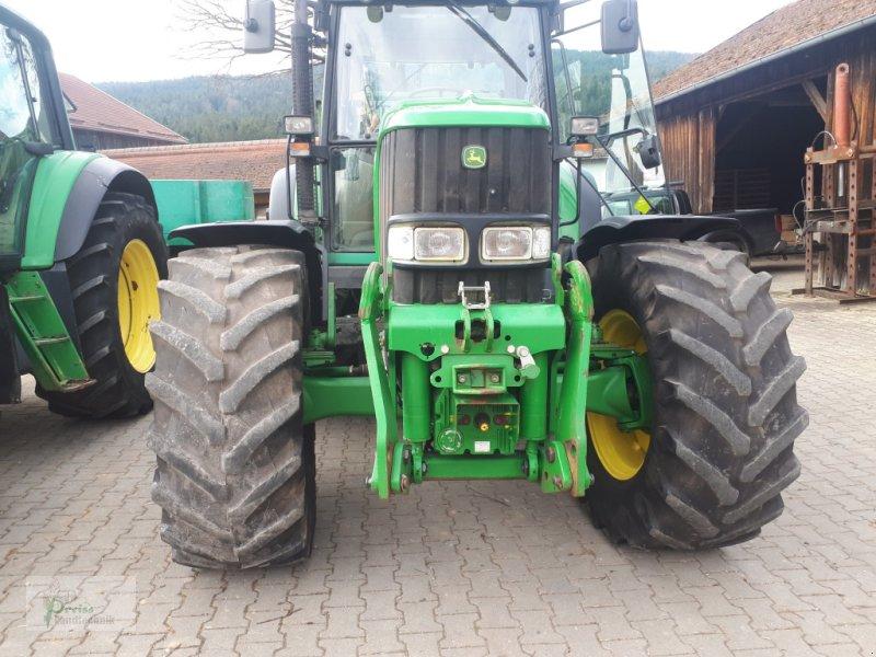 Traktor типа John Deere 6630, Gebrauchtmaschine в Bad Kötzting (Фотография 4)