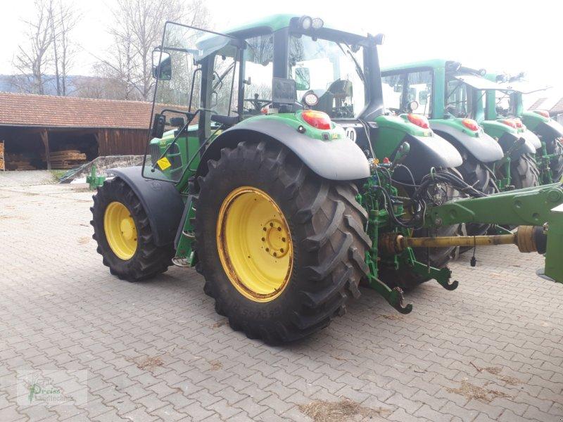 Traktor типа John Deere 6630, Gebrauchtmaschine в Bad Kötzting (Фотография 3)
