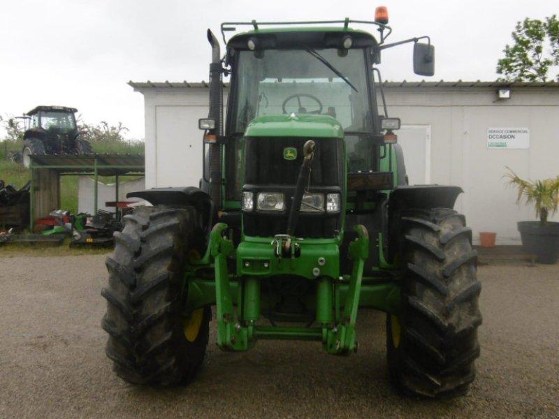 Traktor типа John Deere 6630, Gebrauchtmaschine в CALMONT (Фотография 2)