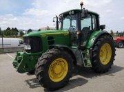 Traktor des Typs John Deere 6630, Gebrauchtmaschine in Muespach