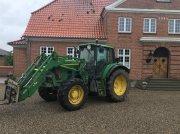 Traktor типа John Deere 6630, Gebrauchtmaschine в Gråsten