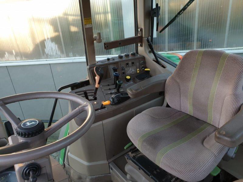 Traktor типа John Deere 6630, Gebrauchtmaschine в Sittensen (Фотография 8)