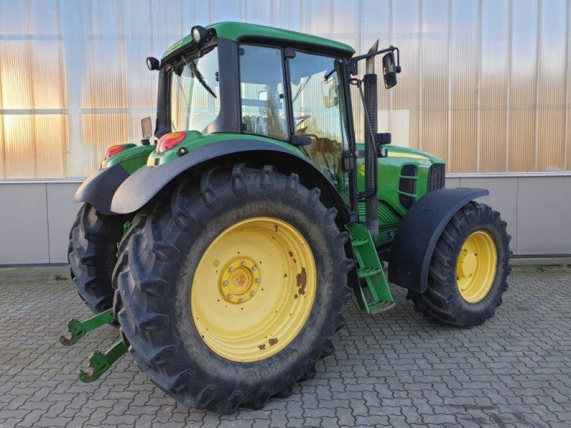 Traktor типа John Deere 6630, Gebrauchtmaschine в Sittensen (Фотография 9)