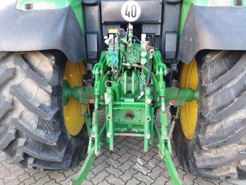 Traktor типа John Deere 6630, Gebrauchtmaschine в Sittensen (Фотография 3)