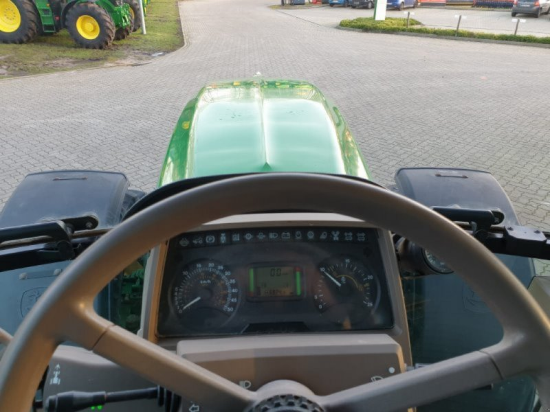 Traktor типа John Deere 6630, Gebrauchtmaschine в Sittensen (Фотография 6)