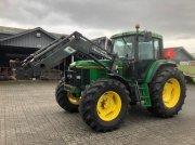 Traktor типа John Deere 6800 Brede hjul og læsser., Gebrauchtmaschine в Børkop