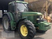 John Deere 6800 Kabelbrand Трактор