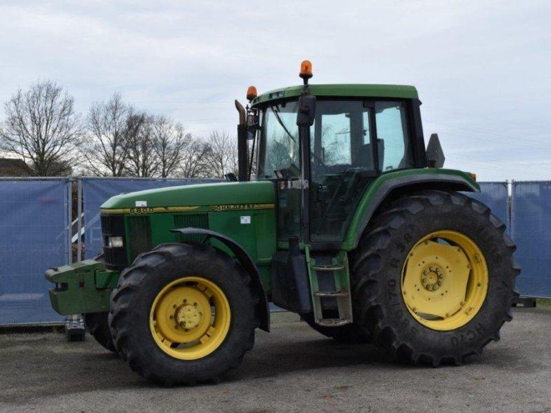 Traktor tipa John Deere 6800, Gebrauchtmaschine u Antwerpen (Slika 1)