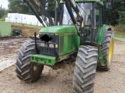 Traktor des Typs John Deere 6800, Gebrauchtmaschine in Lautertal