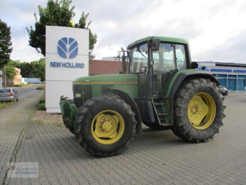 Traktor des Typs John Deere 6800, Gebrauchtmaschine in Altenberge (Bild 1)