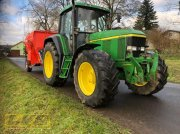 John Deere 6810 FH +FZ Tractor