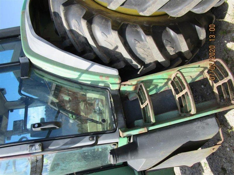 Traktor типа John Deere 6810 fra konkursbo, Gebrauchtmaschine в Herning (Фотография 5)