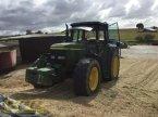 Traktor des Typs John Deere 6810 in Steinau-Rebsdorf