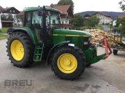 Traktor des Typs John Deere 6810, Gebrauchtmaschine in Straubing